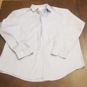 Mens Brooks Brothers dress shirt